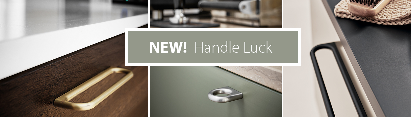 New - Handle Luck